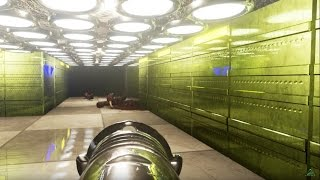 Spieleklassiker in Unreal-Engine nachgebaut - Zehn Klassiker neu interpretiert in Unreal Engine 4