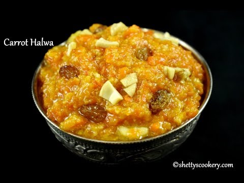 gajar ka halwa-easy way | Carrot halwa recipe | gajar ka halwa recipe