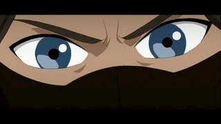 Katara VS Yon Rha: Full Scene [HD]