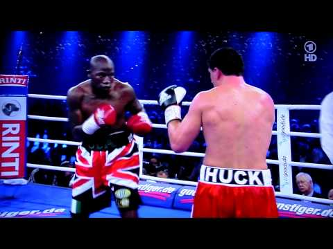 Marco Huck vs Ola Afolabi Runde 1-8 1Teil von 2 (HD)