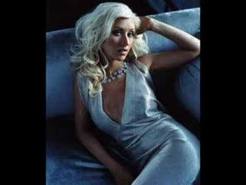 Christina Aguilera-Have yourself a merry little Christmas
