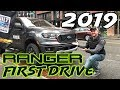 Test Driving the 2019 Ford Ranger