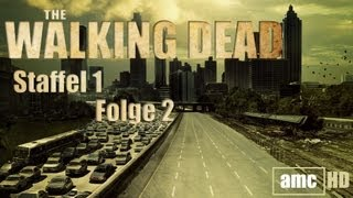 Lets Play | The Walking Dead | Deutsche Untertitel | Staffel 1 | Folge 2 | Hershel!