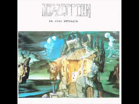 Led Zeppelin - Boogie Mama