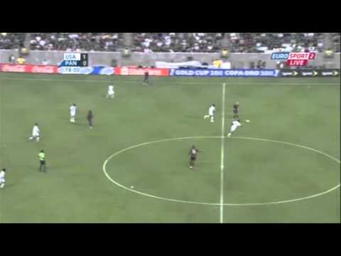 Freddy Adu vs Panama