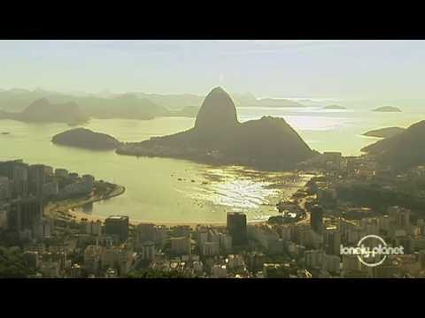 Rio De Janeiro City Guide - Lonely Planet travel videos