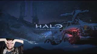 Halo: Combat Evolved (MCC) [XBoxOne] These games hit home for Nostalgia