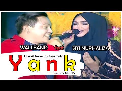 download lagu WALI BAND Feat SITI NURHALIZA Yank Live gratis