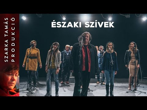 Szarka Tamás feat. Felvidék Allstars: Északi szívek
