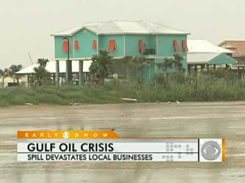 Coastline Livelihood at Stake