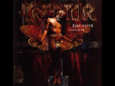 Kreator - Stronger Than Before