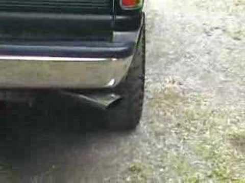 My Dodge Ram 1500 v8 2000 5.9