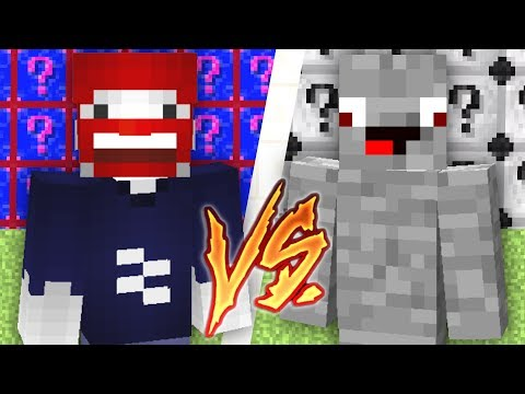SHADE VS TROLL mit Benx **MEGA SPANNEND**.. Minecraft LUCKY BLOCK BATTLE BEDWARS