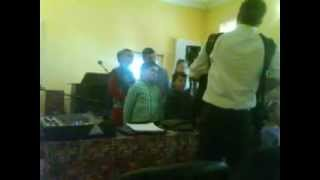 video BISERICA PENTICOSTALA SIRIA.