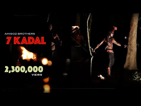 7 Kadal...sangali Karuppar By Amigoz Sugu video