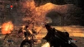 Прохождения игры джерико