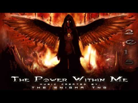 Dark Emotional Music - The Power Within Me
