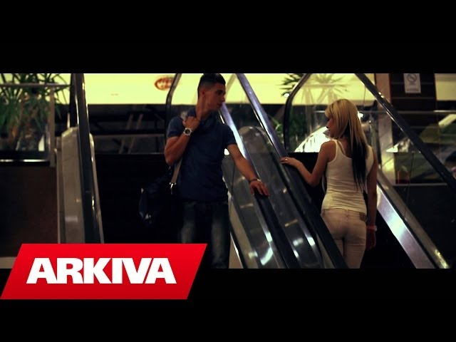 TITULLAR 3D ft. Genc Morina - Jepi rast (Official Video HD)