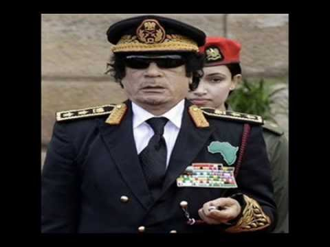 crimes by Gadhafi  vs Adolf Hitler من جرائم  القذافي