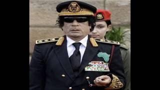 crimes by Gadhafi  vs Adolf Hitler من جرائم  القذافي