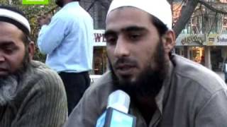 The struggle of Pakistan's Christians