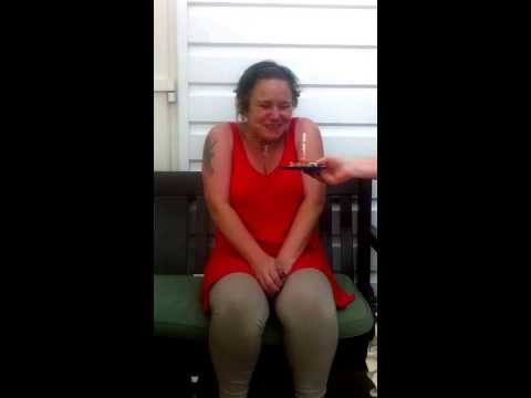 The Birthday Of My Beautiful Mother Xxx video