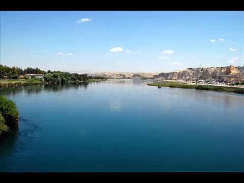 Cracker - River Euphrates