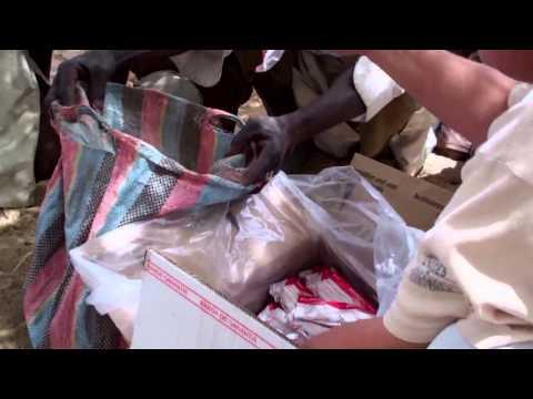 Alleviating Malnutrition in the Sahel