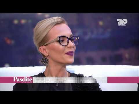 Pasdite ne TCH, 14 Dhjetor 2016, Pjesa 1 - Top Channel Albania - Entertainment Show