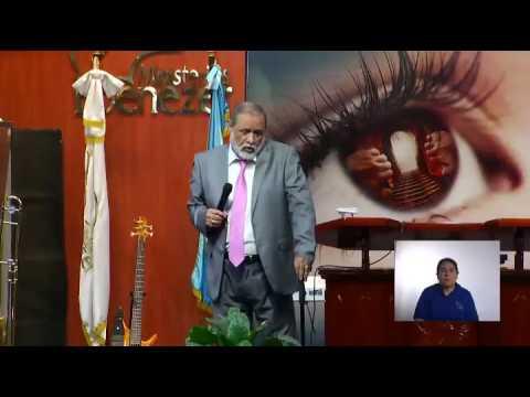 Derrotando al miedo – Apóstol Sergio Enríquez O. - viernes 17/02/2017.