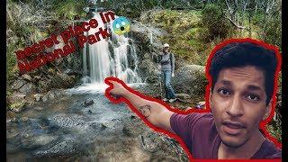 Secret place in National park |  explore it | first vlog  | sanjay gandhi national park