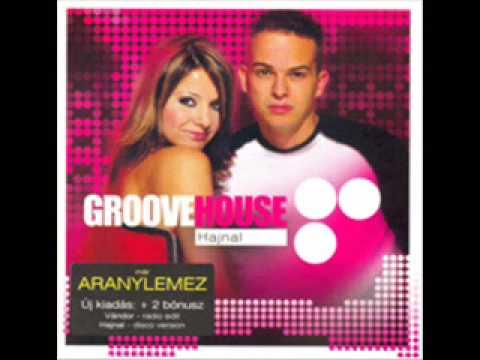 Groovehouse - Szavakon Túl