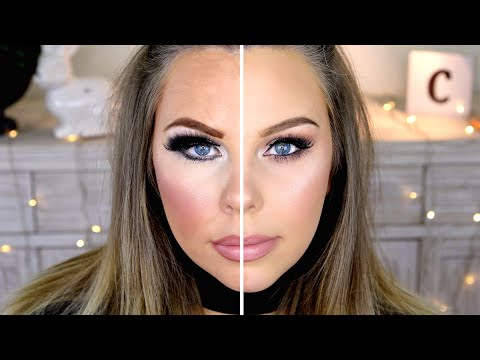 Makeup Mistakes To Avoid - Makeup Do's and Don'ts