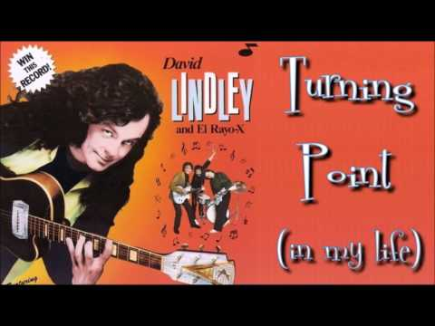David Lindley - Turning Point