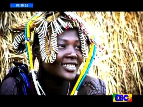 Ethiopian Tourism  ቱሪዝም ለልማት..ሰኔ June 11 2017