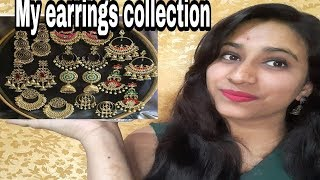 Very Affordable Earrings Collection | Under 300Rs |Online affordable jewellery |By Daisy