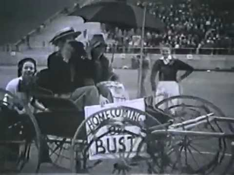 Assorted 1930s footage (a.k.a. SDSU#5, San Diego State University)