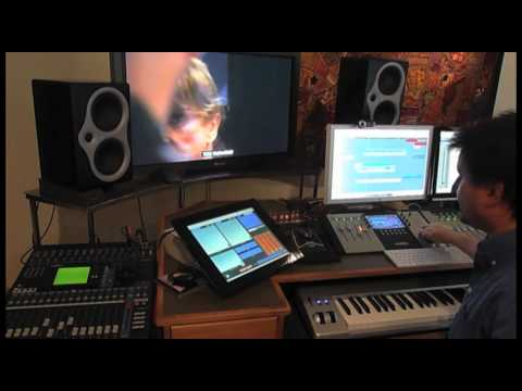 Cycling74 Perspectives: Film Composer Jeff Rona