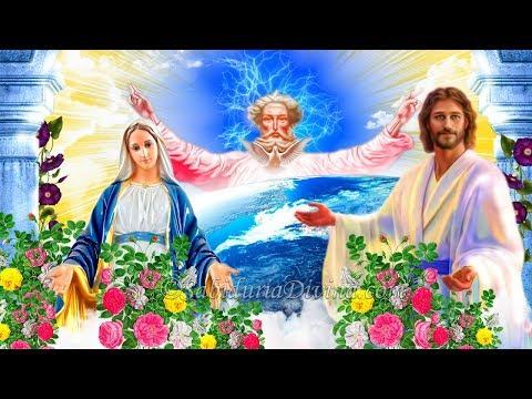 ME LEVANTARE E IRE A MI PADRE (1 de 6, Padre Moises Larraga)