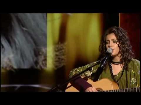 Katie Melua ft. Eva Cassidy - What a wonderful world