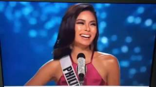 [FULL] Miss Universe Philippines 2016 - Maxine Medina (Preliminary Competition - Jan. 26, 2017)