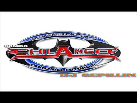 SONIDO CHILANGO ( EL ORIGINAL ) EN TEHUACAN PUEBLA
