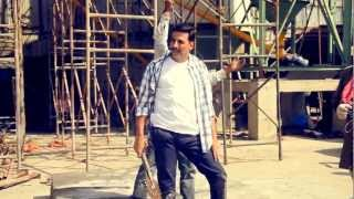 Rowdy Rathore | Akshay Kumar Performs Dangerous Stunt