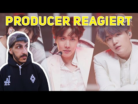 Download Producer REAGIERT auf BTS - Dionysus Comeback Special Stage | M COUNTDOWN 190418 EP.615 Mp4 baru