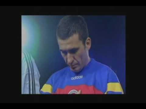 Gheorghe Hagi ( Skills and Goals)