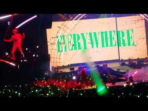 180706 GOT7(Jackson&Yugyeom)- Phoenix @Eyes On You Tour In LA