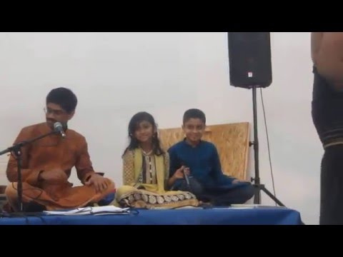 Aana Alayira Neelimala - Sabari Girish and team