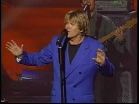 Hermans Hermits - Theres A Kind Of Hush 1999