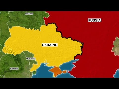U.S.: We have evidence Russia is firing into Ukraine