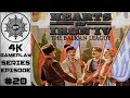 German Counter, Italian Retreat - Hearts of Iron IV The Balkan League 4K Series #20